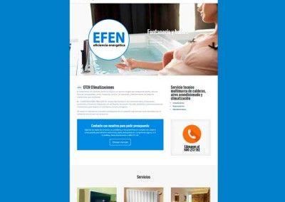 Efen, eficiencia energética