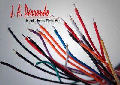 Electricidad Parrondo