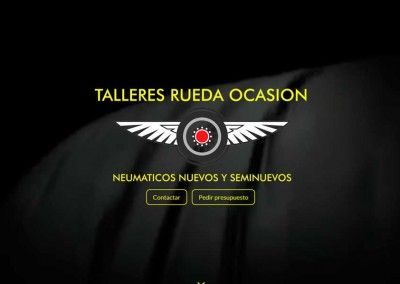 Ruedaocasion.es