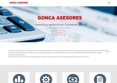 Asesoría Gonca